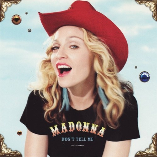 Madonna-Dont-Tell-Me