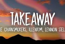 take-away