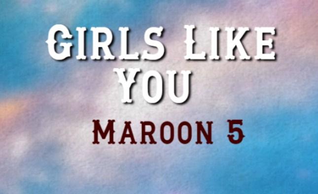Girls-like-you
