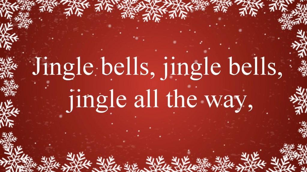 Jingle Bells Lyrics Christmas Songs - Song Lyrics | Quotes & more @ LyricsNQuotes.com