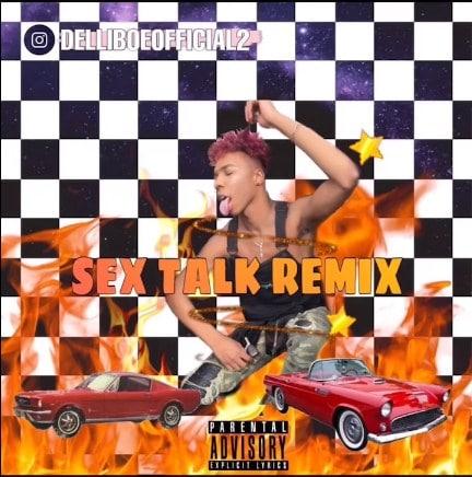 Sex-Talk-Remix