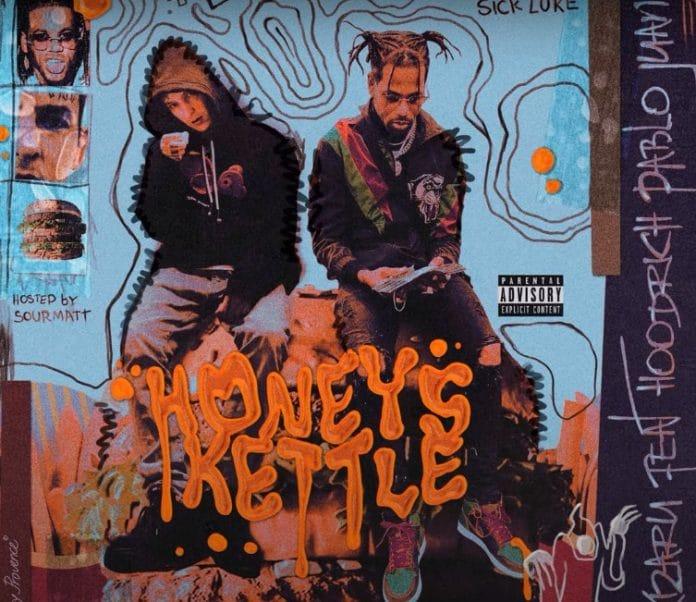 Honey's-Kettle