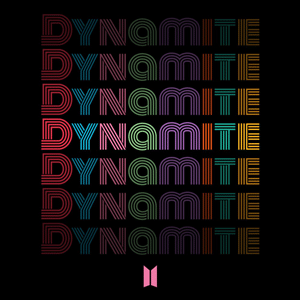 BTS-Dynamite