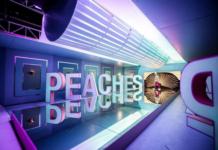 Peaches Lyrics