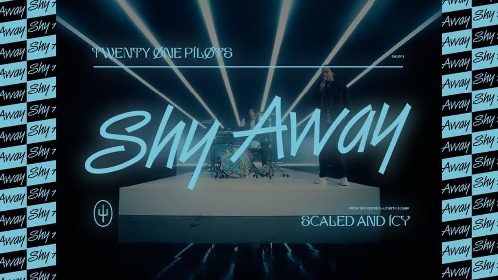 Shy Away